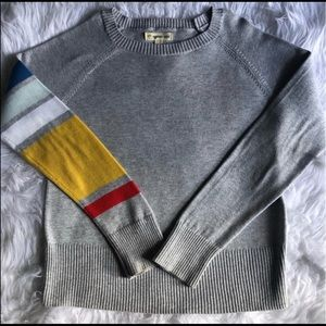 Tucker and Tate Boys Sweater Size L 10-12